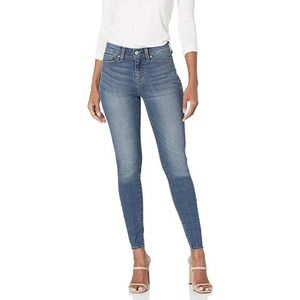 Levi Strauss & Co. Signature High Rise Jeans 8